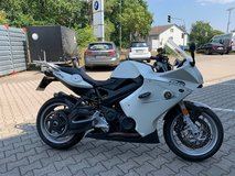 BMW Sport Tour F800ST (in excellent condition) - price drop, just serviced at BMW last week in Wiesbaden, GE