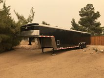 Cargomate enclosed trailer in Yucca Valley, California