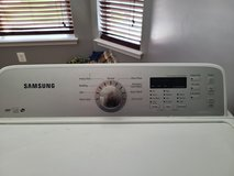 Samsung washer and dryer in Waldorf, Maryland