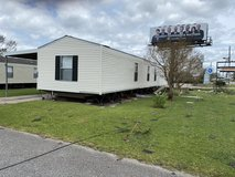 2015 mobile home in Lake Charles, Louisiana