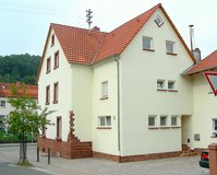 TLA Fully furnished private apartment in Queidersbach, close to RAP, LRMC in Ramstein, Germany
