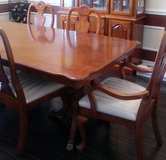 7-piece dining set in Conroe, Texas