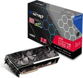new Sapphire Radeon NITRO+ RX 5700 XT 8GB GDDR6 Special Edition GPU in Alamogordo, New Mexico