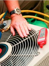 Heating & Cooling Company hiring in Chicago, Illinois