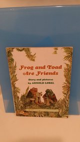 #16 - Frog and Toad - Mouse - Nice New Neighbors in Glendale Heights, Illinois