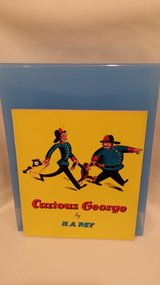 #10 - Curious George - Goes to Hospital - Takes a Job in Bolingbrook, Illinois