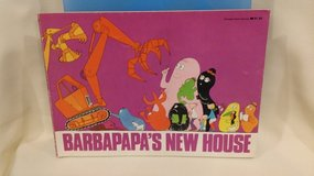 #7 - Barbapapa's (House - Theatre) - Babar (Wully-Wully - Mystery) in St. Charles, Illinois