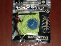 Nathan Reflective, Lockable ShoeLaces in Plainfield, Illinois