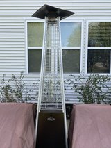 Outdoor patio heater - brand new! in Chicago, Illinois