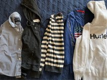 boys sweaters shirts and long sleeve tops in Kingwood, Texas
