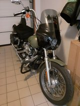 2002 FXDL Harley Davidson Dyna Low Rider in Vicenza, Italy