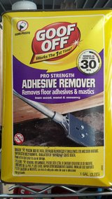 Adhesive Remover in Camp Lejeune, North Carolina