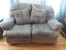 Comfortable couch, Free in Naperville, Illinois