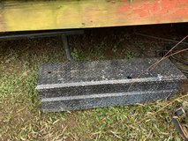 Pick up truck side tool box in Clarksville, Tennessee