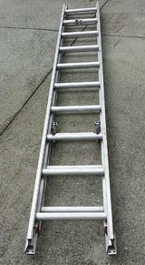 Extension Ladder in Camp Lejeune, North Carolina