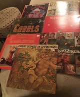 7 Christmas LPs in Batavia, Illinois