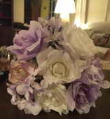 Faux Flower Bouquet in St. Charles, Illinois