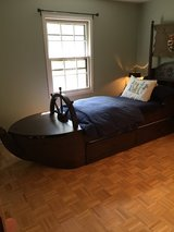 Kid's Pirate trundle bed! Pirates of the Caribbean Bed in Naperville, Illinois