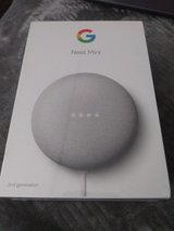 Google nest mini - new in box in Camp Pendleton, California