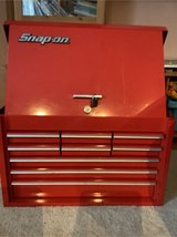 Snap- on 9 drawer in Ramstein, Germany