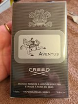 creed aftershave in Lakenheath, UK