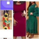 3 Brand new Beautiful Summer dresses for $30. in Beaufort, South Carolina