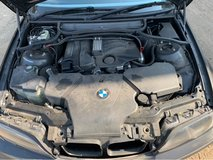 bmw 318i 2.0 petrol automatic breaking in Lakenheath, UK