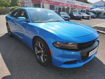 2015 Dodge Charger SXT Rallye in Ramstein, Germany