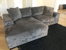 Large Ashley Furniture Sectional Couch in Wiesbaden, GE