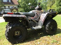 Polaris Sportsman 500 ATV in Wiesbaden, GE