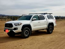 2018 Tacoma TRD 4x4 Off-road in Yucca Valley, California