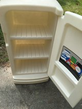 Vintage Step 2 Pretend Refrigerator in Wilmington, North Carolina
