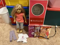 Reduced: American Girl Doll Isabelle in Aurora, Illinois