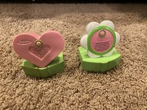 American Girl Bitty Baby Monitors in Aurora, Illinois