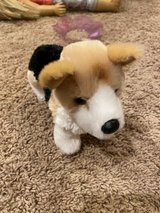NWT Stuffed Corgi Dog in Aurora, Illinois