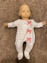 American Girl Bitty Baby Doll in Aurora, Illinois