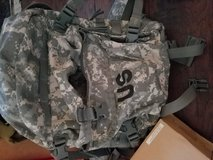 Genuine Army Backpack in Travis AFB, California