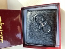 Salvatore Ferragamo wallet in Hinesville, Georgia