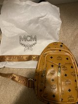 mcm shoulder bag in Hinesville, Georgia