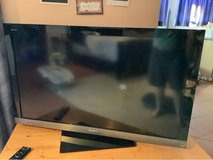 46in Dual voltage Sony Bravia in Ramstein, Germany