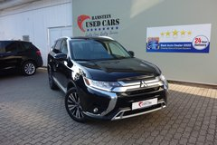 2019 Mitsubishi Outlander SEL in Ramstein, Germany