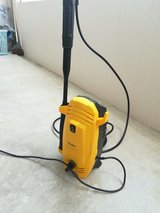 Power washer rental in Okinawa, Japan