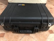 Pelican 1500 Case with Foam in Ansbach, Germany