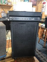 Yamaha Bass Amp and Speaker in Cherry Point, North Carolina