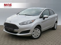 2019 Ford Fiesta S - Automatic in Ramstein, Germany
