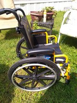 CHILDS WHEELCHAIR in Fort Campbell, Kentucky