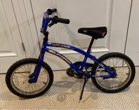 "16"" Boys Bicycle in Aurora, Illinois"