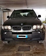 2004 BMW X3 3.0d Automatic (3800€ till tomorrow 22nd Oct) in Vicenza, Italy