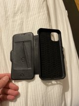iPhone 11 case, spent $30 on in Wiesbaden, GE