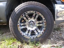 Tires and rims! in Clarksville, Tennessee